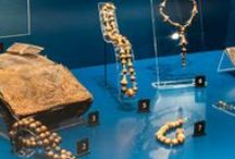 Extant Paternosters & Renaissance Rosaries / Some of these images were accessed through the Larsdatter website, in particular the boxwood beads ...