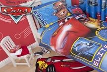 Chambre enfant Cars Disney / Retrouvez l'ensemble de nos produits Cars sur notre site www.bebegavroche.com !