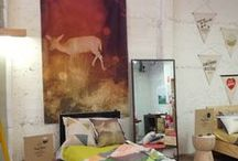 Eclectic Interiors / Interiors for those with an alternative style taste