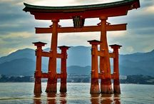Japan Through Photos / A picture is worth a thousand words. Get to know Japan's temples and shrines, nature and beauty, city and country through photos.