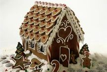 Gingerbread ideas