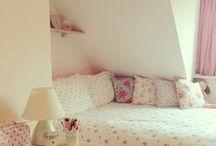 Sweet home, Sweet bedroom
