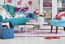 Interior styles around the world