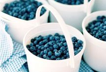Blue Food / Is there such a thing as blue food?