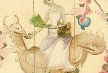 Underclothes - Medieval