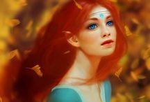Elves, Fairies, .....
