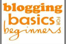 Blog Blog Blog / Blog Organisation, all about Blogging