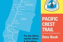 PCT ... Pacific Crest Trail / All about Pacific crest Trail