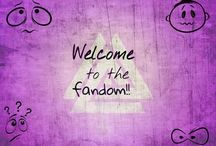Welcome to the fandom. / Hey guys! So I made this board for anyone who wants to join. Have support of fellow fangirl a and not be judged by people who don't understand us!! Any and all fandom a welcome.