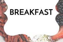 Breakfast / Healthy, gluten-free, dairy-free, and low sugar breakfast recipes.