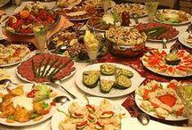 Bosnian cuisine / MEALS & SWEETIES