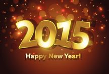 Happy New Year / How do you want to celebrate the new year?