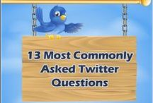 Twitter / Tips on how to use Twitter and grow your business and followers using Twitter.