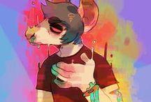 Art / Artists I adore