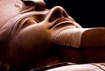 A Look Back… / Ancient Egypt — Archaeology — Egyptology — History