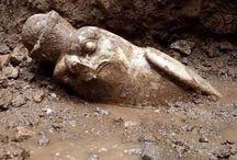 Archaeology News / Egyptology — Archaeology — News