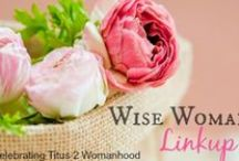 Blog Hops and Link Up Parties