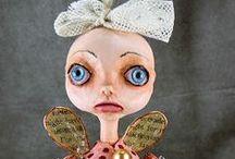 ugly/pretty doll
