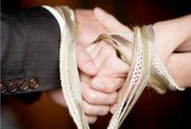 Wedding Things / For my eventual winter wedding!!