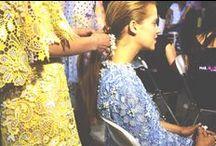 Catwalk by gino hairandmore / gino hairandmore styling hair looks on the #catwalk