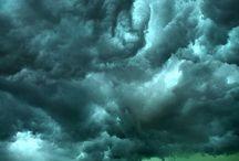Clouds/Storm Clouds