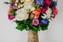 çiçek köşesi.. / flower corner..