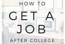 Life After Undergrad