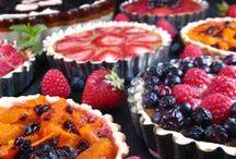 Food - Medieval (Sweets, Desserts & Drinks)