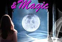 Moon, Mist & Magic