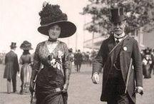 Мода начала ХХ века