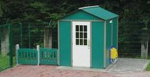 Outdoor Play Storage