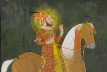Rajputs / Rajputs are the Hindu rulers of Rajasthan, mainly the Sisodias of Mewar (Udaipur), Marwar (Jodhpur) and the Kachwahas of Amer/Amber (Jaipur)
