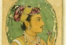 Dara Shukoh, the Forgotten Prince / Prince Dara Shukoh was the eldest and favorite son of Mughal Emperor Shah Jahan. Shah Jahan declared Dara his successor under the title of Shah Buland Ikbal. Dara was murdered by his youger brother Aurangzeb during the war of succession.