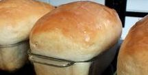 Breads and savory baking / Savory baked goods