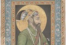 Aurangzeb, Last of the Great Mughals / Aurangzeb Alamgir (1658-1707), was last of the Great Mughals. Aurangzeb is infamous as the murderer of his brothers Dara Shukoh & Murad Bakhsh; Not only that but he imprisoned his father Shah Jahan for the throne