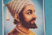 Shivaji, the Great Maratha