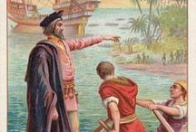 Vasco da Gama, the first European to reach India / Vasco da Gama,a Portuguese Explorer, was the first European to reach India. His fleet arrived at Kappadu near Kozhikode (Calicut), in Malabar Coast (present day Kerala state of India), on 20 May 1498. The Zamorin, King of Calicut (Kozhikkottu Samoothiri) welcomed him
