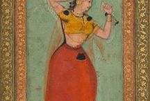The Salim Album / The Salim Album is named for Prince Salim, later Jahangir, mainly from July 1600 to November 1604 when he rebelled against his father Akbar, set up his own court at Allahabad.