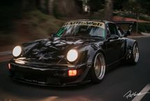 Favorite anything with wheels / by Joel Mendez