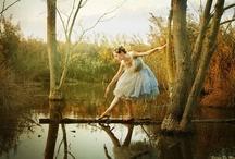Swan Lake  / Swan Lake composed by Pyotr Ilyich Tchaikovsky