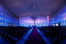 Santuario de Don Bosco en Brasilia