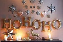 Idées de créations pour Noël