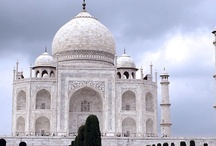 India's Tourist Attractions  / Popular Destinations of India.