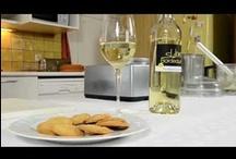 Sweet Recettes / Le secret d'un bon accord mets et vin avec les Sweet Bordeaux ? Réaliser un bel équilibre entre la fraîcheur des ingrédients et la douceur des vins blancs doux et fruités de Bordeaux.