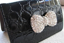 ☆Fashion: Purses & Wallets☆ / I'm not to big on purses but this is my style of purse and wallets / by Stacey Arvans