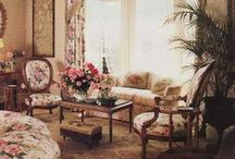 Decorating ideas / by Debra Wortman