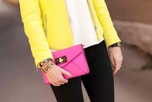 Outfits I love / by Katherine