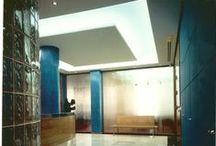 Crokis Proyectos - Oficinas para Profesionales / Diferentes fotografías de Oficinas y despachos profesionales. NOTARÍAS, BUFETES DE ABOGADOS , etc...