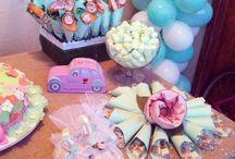 Handmade party ideas / Handmade party