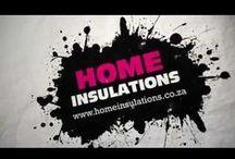 Home Insulations / http://www.homeinsulations.co.za   Aerolite Durban, Johannesburg, Gauteng, Pretoria. Aerolite and Isotherm Insulation.